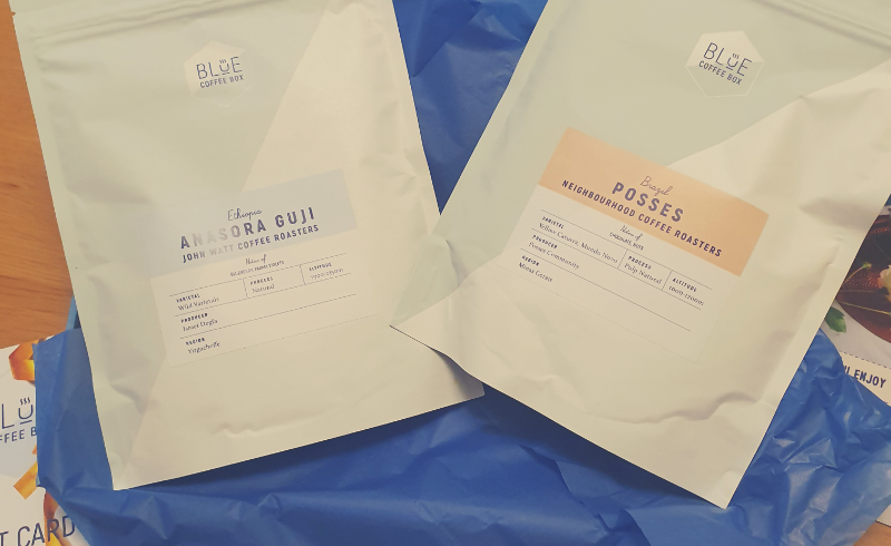 Best coffee subscription boxes UK