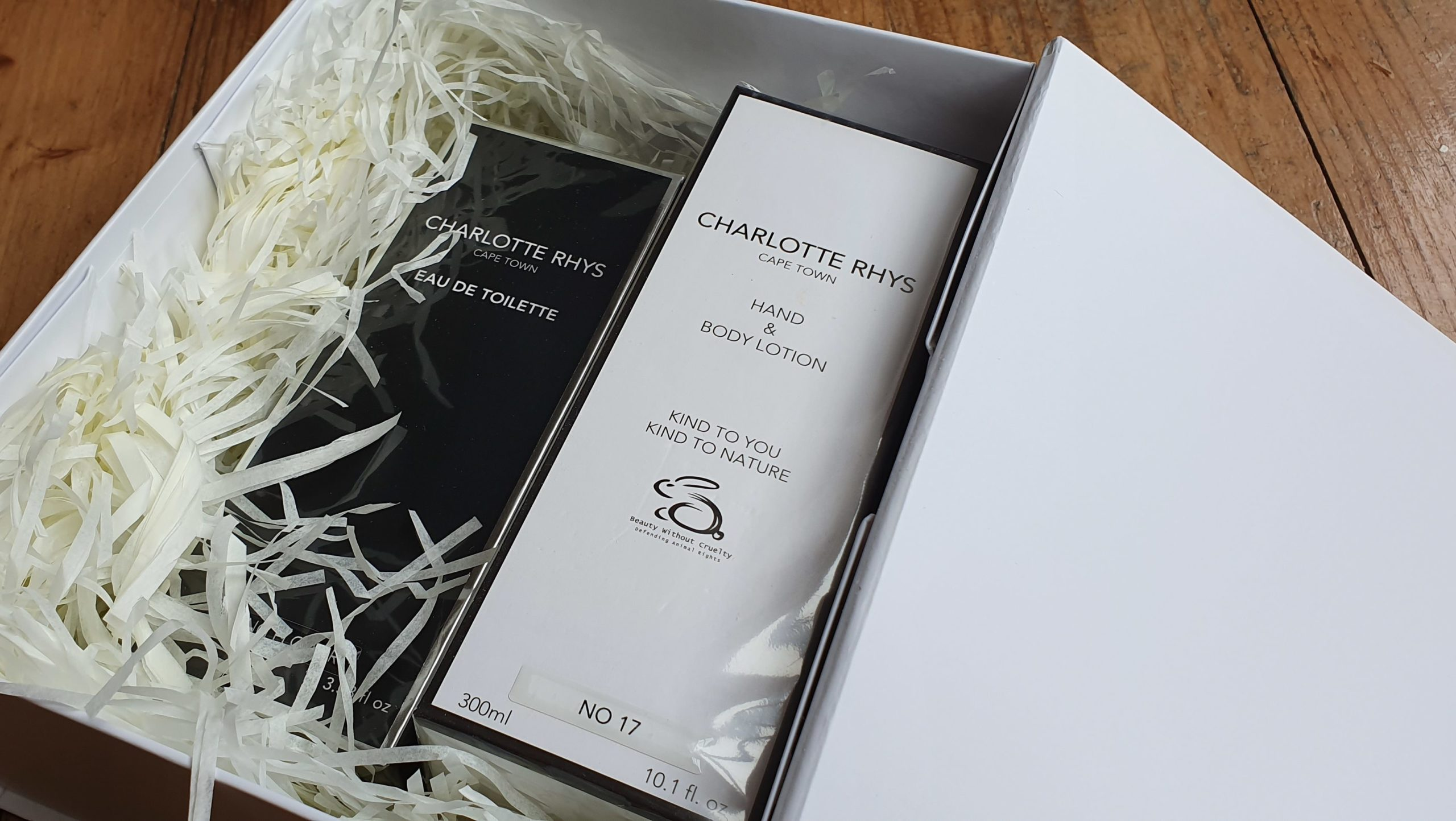 Sustainable luxury beauty products