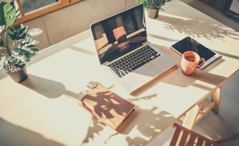 Top Tips for Setting Up the Perfect Home Office