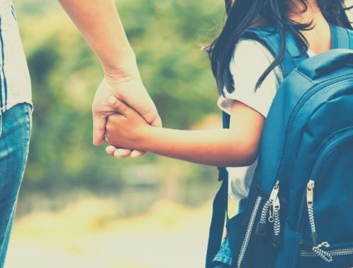 Helping Your Child Transition from Nursery to Big School