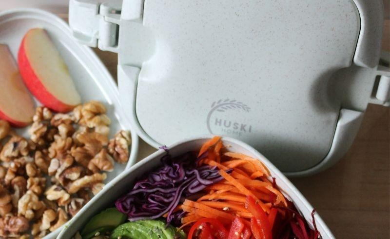 6 eco-friendly school lunchbox swaps