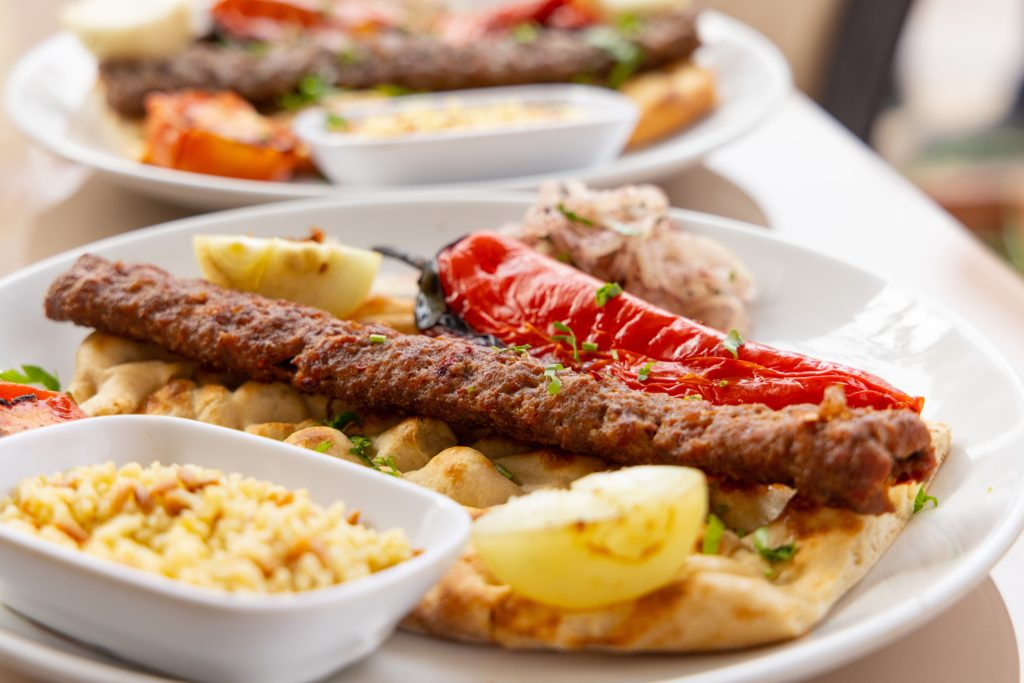 Best food to eat in Istanbul